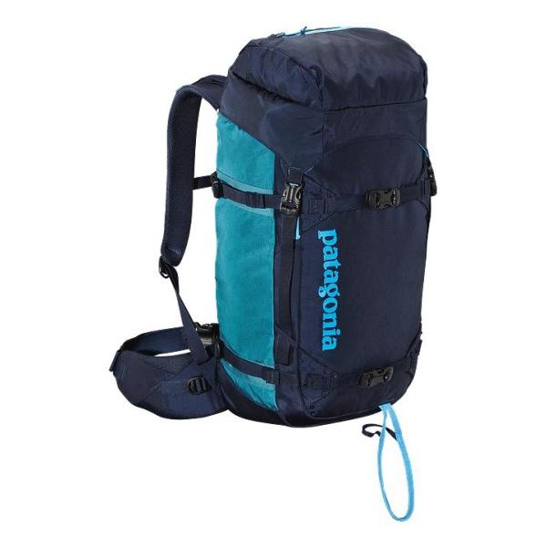 Рюкзак Patagonia Snow Drifter 40L темно-синий L