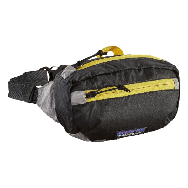 Сумка на пояс Patagonia Lightweght Travel Mini Hip Pack 1L 1л