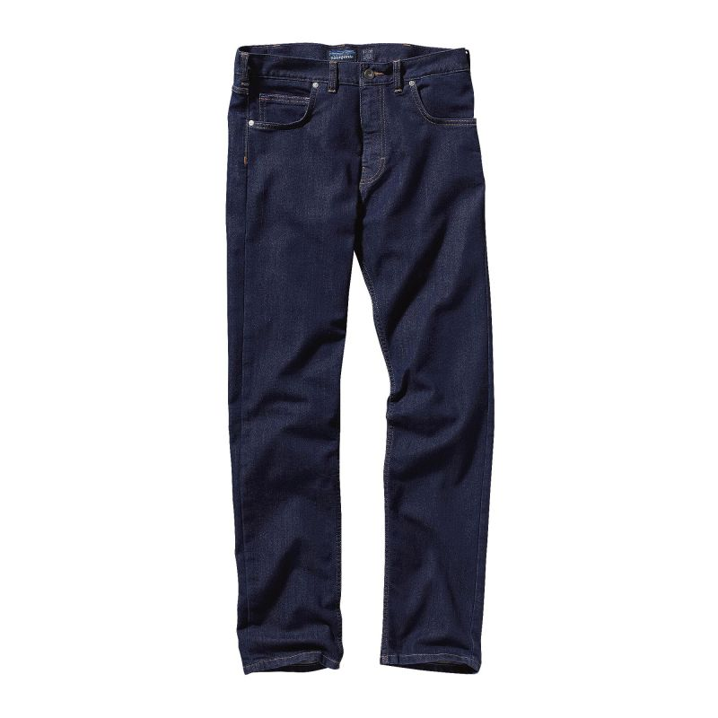 Брюки Patagonia Patagonia Performance Straight Fit Jeans брюки patagonia patagonia straight fit cord