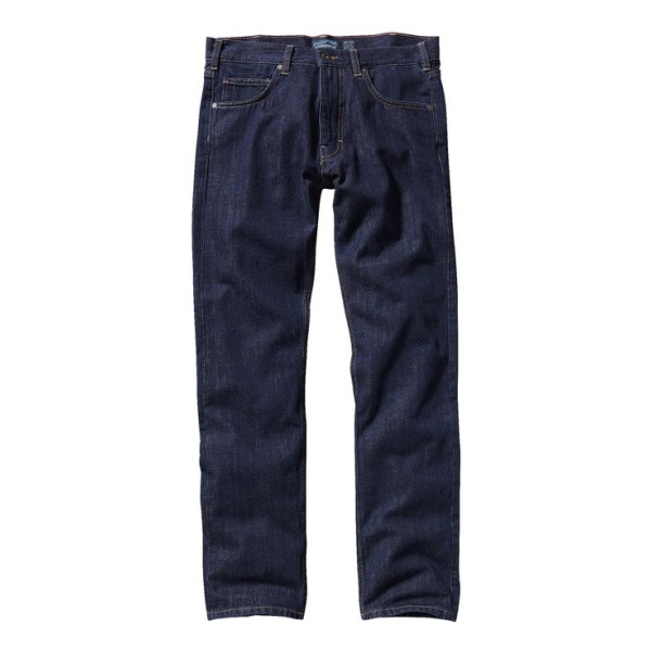 Брюки Patagonia Straight Fit Jeans Regular