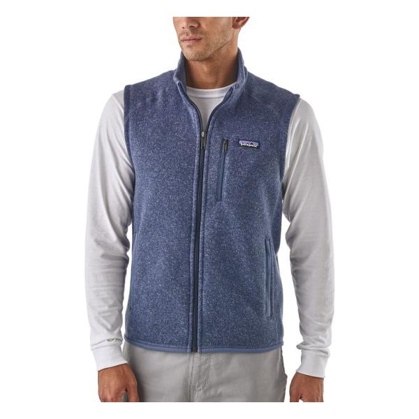 Купить Жилет Patagonia Better Sweater мужской