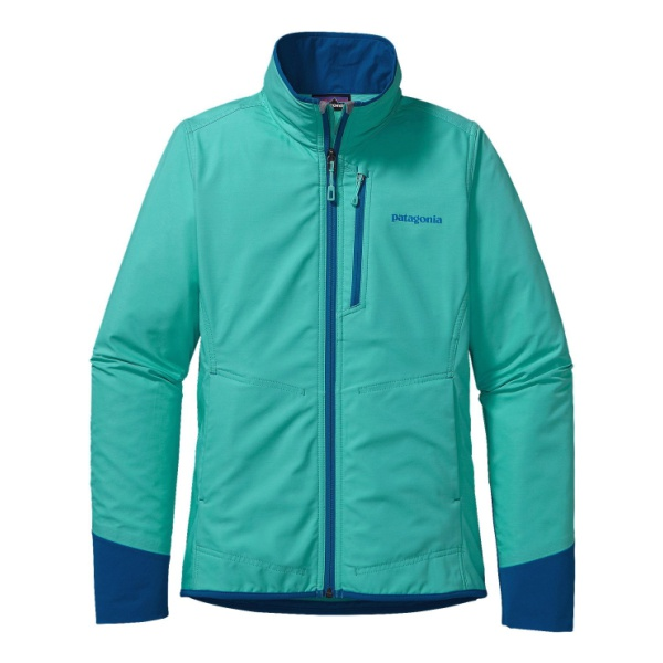 Куртка Patagonia Patagonia All Free женская