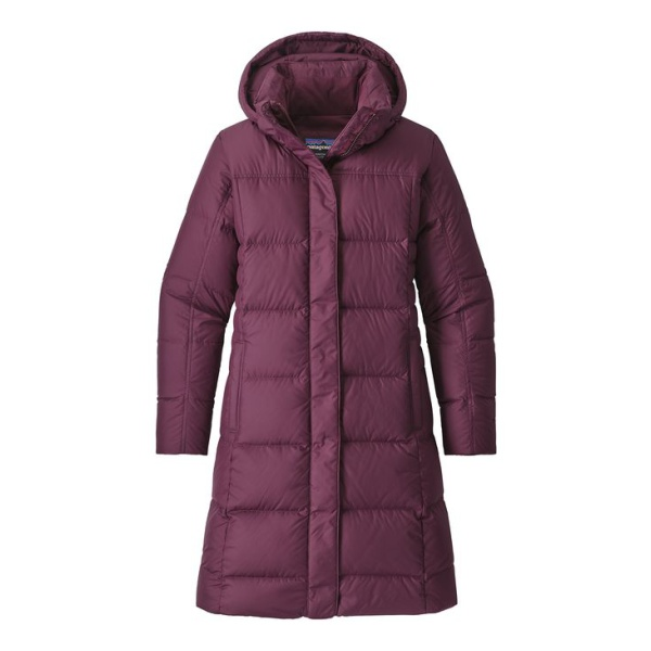 Куртка Patagonia Down With It Parka женская