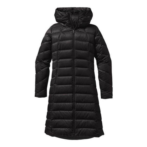 Куртка Patagonia Downtown Loft Parka женская