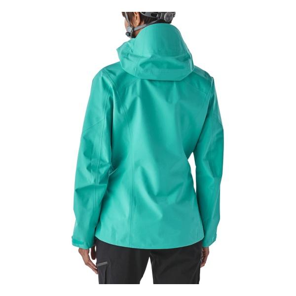 Купить Куртка Patagonia Triolet женская