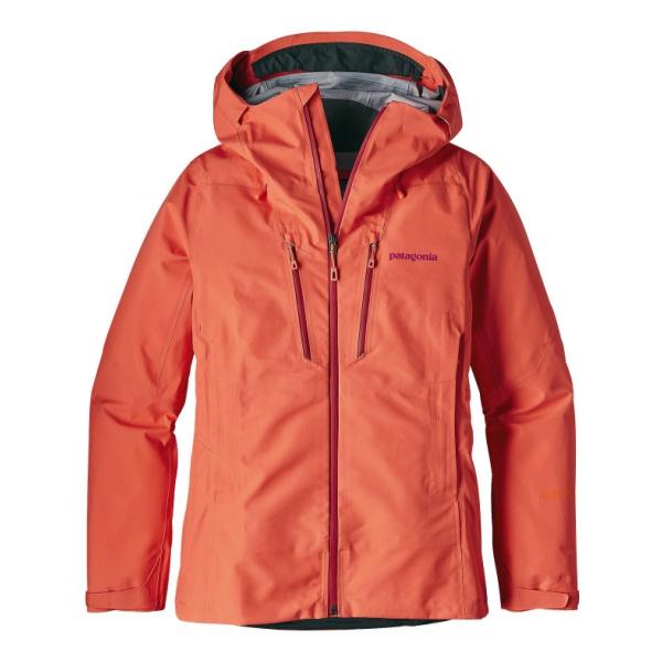 Куртка Patagonia Triolet женская