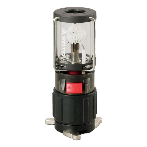 Лампа газовая SOTO Soto Compact Refill Lantern