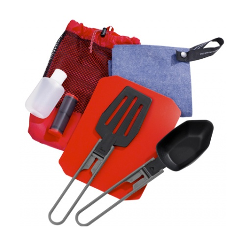 Набор MSR MSR для кухни Ultralight Kitchen Set