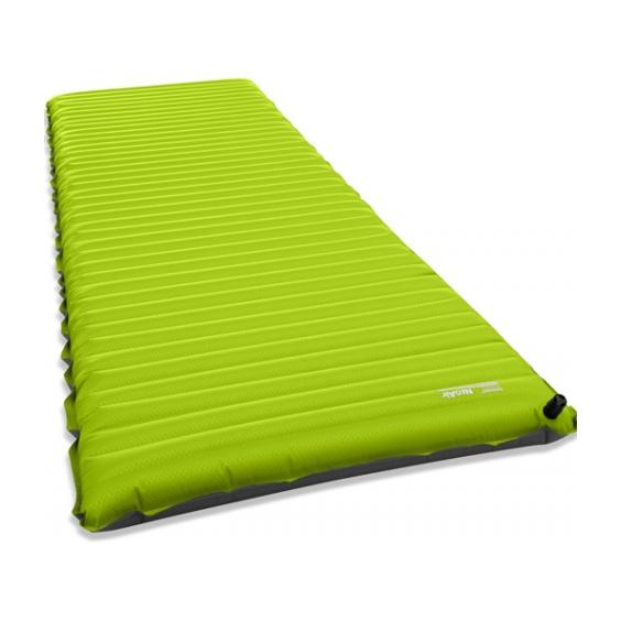 Коврик надувной Therm-A-Rest NeoAir Trekker, Regular светло-зеленый REGULAR