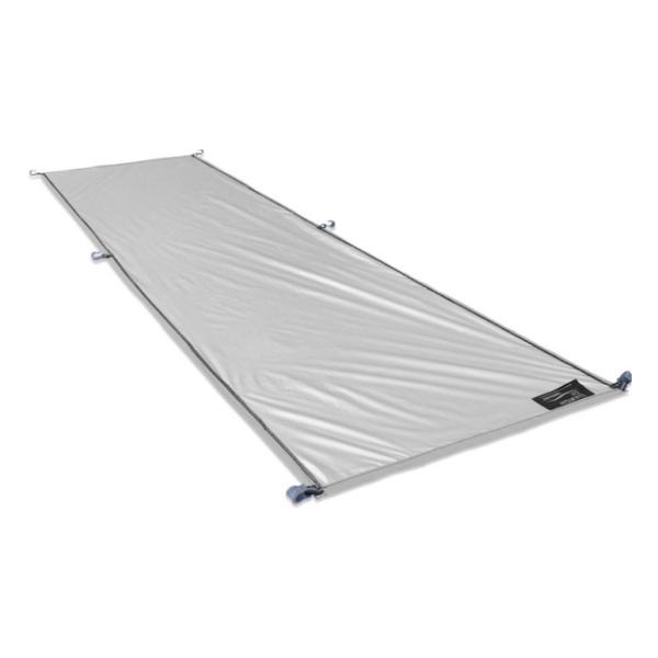 Утеплитель для раскладушки Therm-A-Rest Luxurylite Cot Warmer серый XL