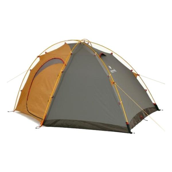 Палатка Snow Peak Snow Peak мембранная X-Tripper 2 2/местная палатка trout pro snow shelter 2 местная 68047