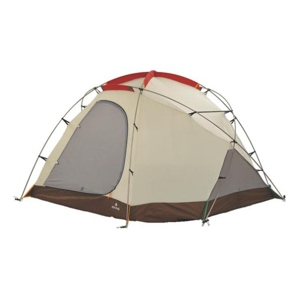 Купить Палатка Snow Peak Landbreeze 6Lx