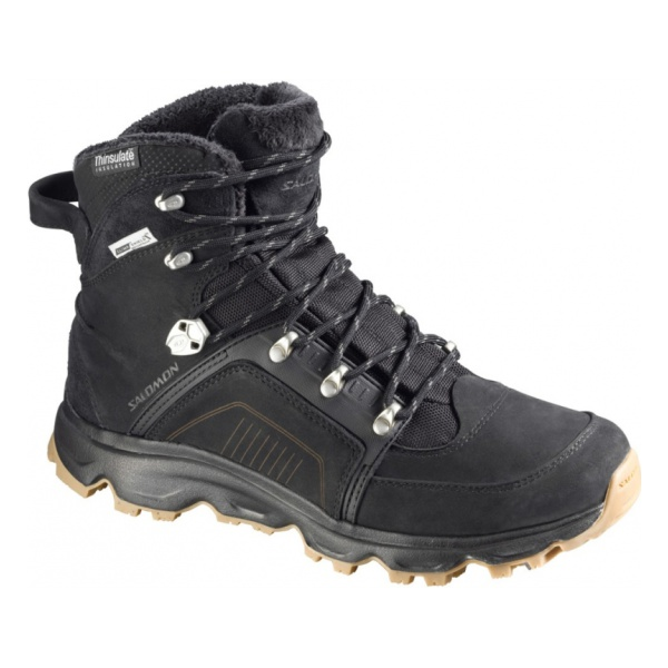 Ботинки Salomon Switch 2 Cs Wp