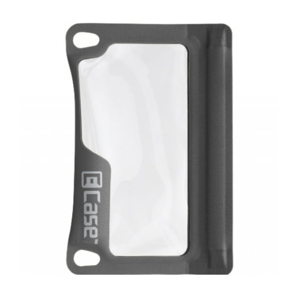 Гермочехол E-CASE Electronic Case 8 серый
