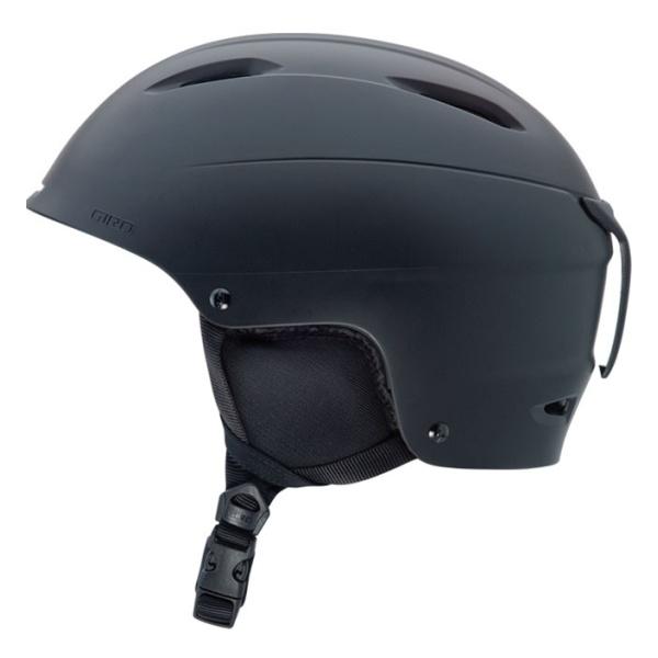 Горнолыжный шлем Giro Bevel черный S(52/55.5CM)