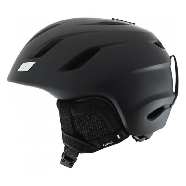 Горнолыжный шлем Giro Nine черный S(52/55.5CM)