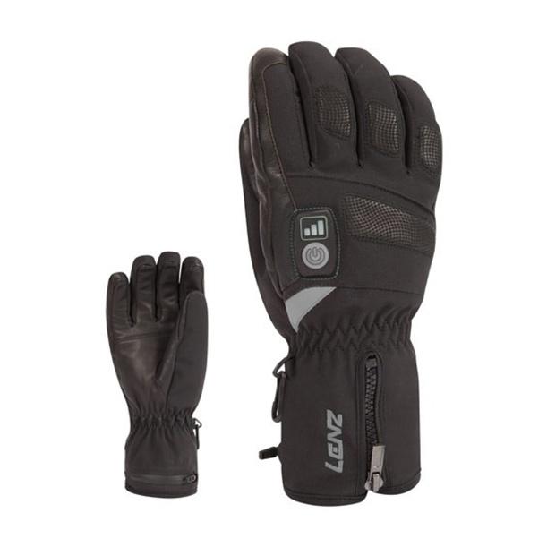 Перчатки LENZ Lenz Heat Glove 2.0 украина литий ионные аккумуляторы ua