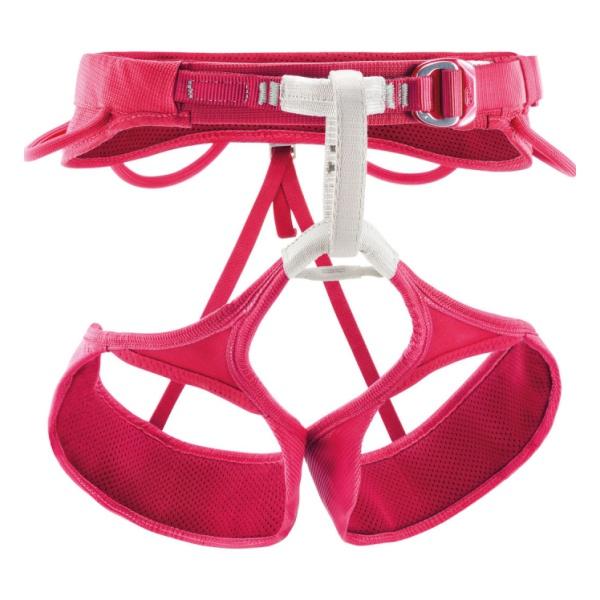 Страховочная система Petzl Petzl Selena женская розовый S