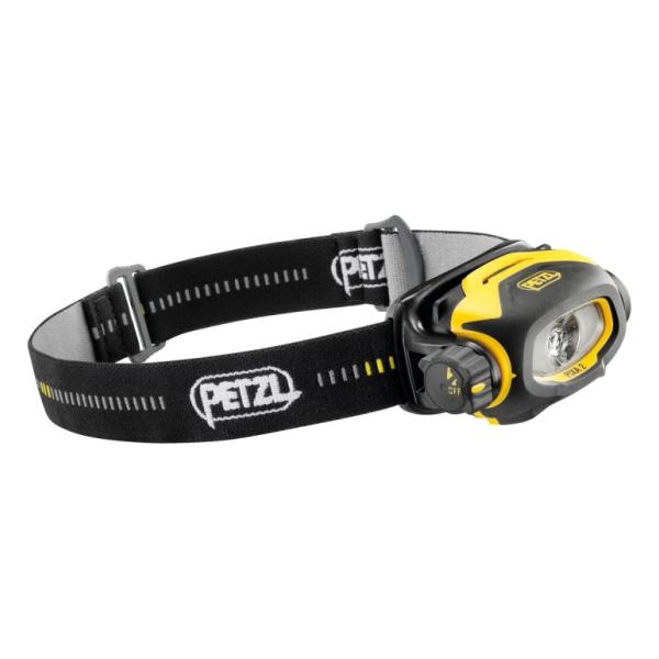 ������ �������� Petzl Pixa 2