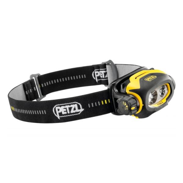 Купить Фонарь налобный Petzl Pixa3