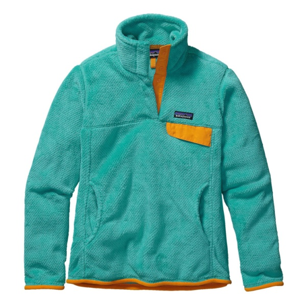 Куртка Patagonia Re-Tool Snap-T Pullover женская