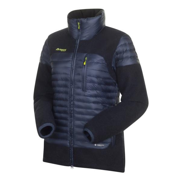 Купить Куртка Bergans Osen Down женская