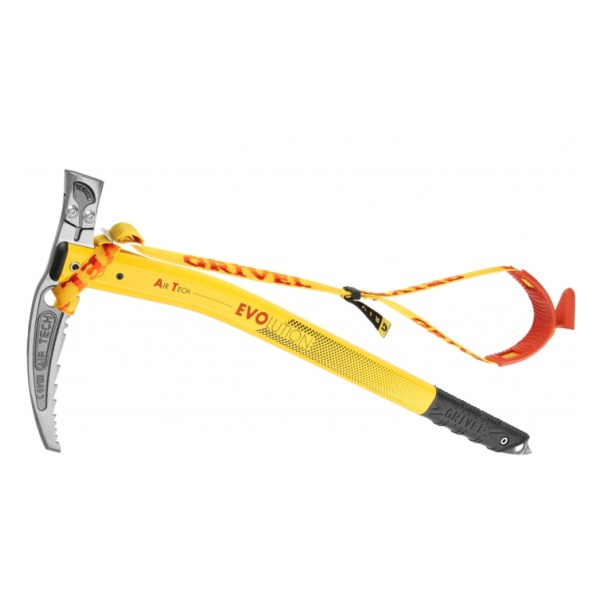 Ледоруб Grivel AirTech Hammer темляк Slider 53 53