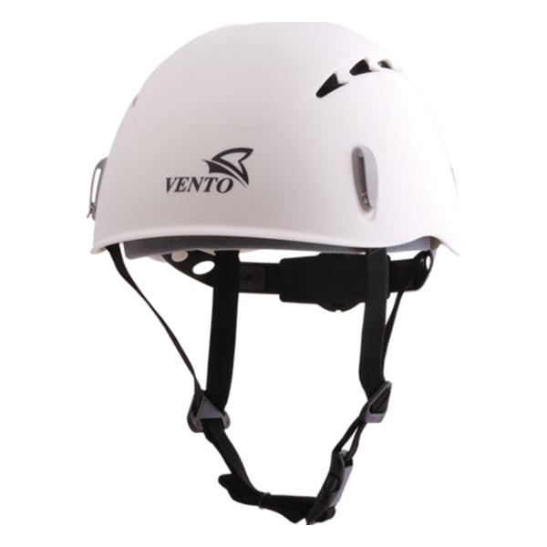 Каска альпинистская Венто Classic белый