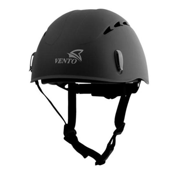 Каска альпинистская Vento Венто Classic черный