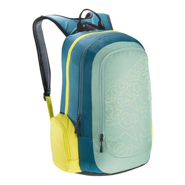 Рюкзак EVOC Evoc Park разноцветный 25л кошелек для документов evoc evoc travel case разноцветный one 24x14x1 5cm