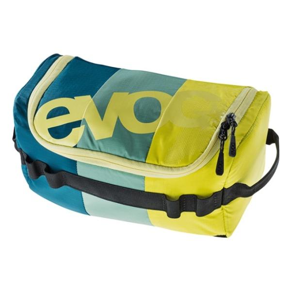 Несессер EVOC Evoc Wash Bag разноцветный ONE(26X17X10см).4л 507 171m15h d sub backshells 26 up start 4 wks aro mr li
