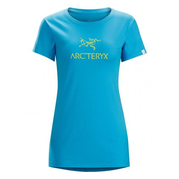 Футболка Arcteryx Arc'Word SS женская