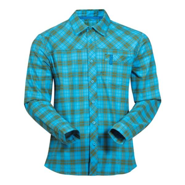 Рубашка Bergans Granvin