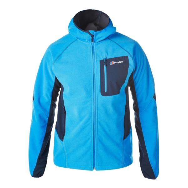 цена на Куртка Berghaus Berghaus Ben Oss Windproof Hd Fl
