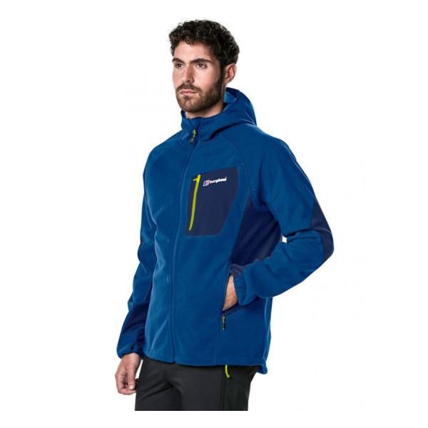 Купить Куртка Berghaus Ben Oss Windproof Hoodie