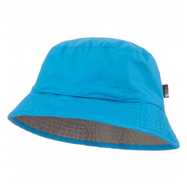 Панама The North Face The North Face Sun Stash Hat черный SM chaos панама stratus storm hat