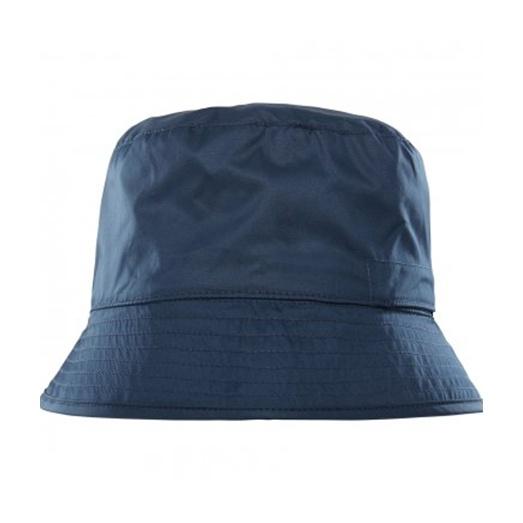 Панама The North Face The North Face Sun Stash Hat темно-синий LXL