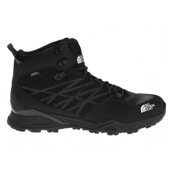 Ботинки The North Face Hedgehog Hike Mid GTX