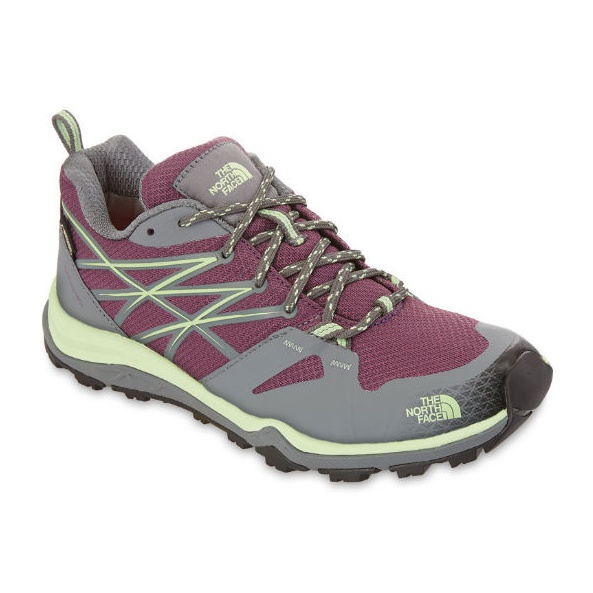 Кроссовки The North Face Hedgehog Fastpack Lite GTX женские