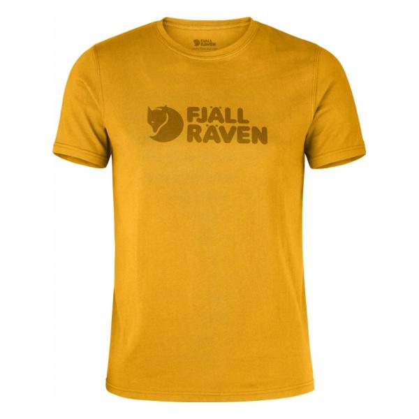 цена Футболка FjallRaven FjallRaven Logo T-Shirt онлайн в 2017 году