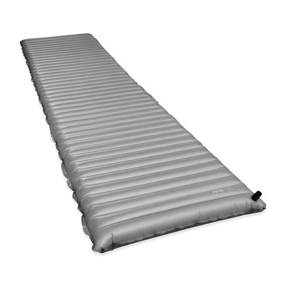 Коврик надувной Therm-A-Rest Neoair Xtherm Max серый REGULAR