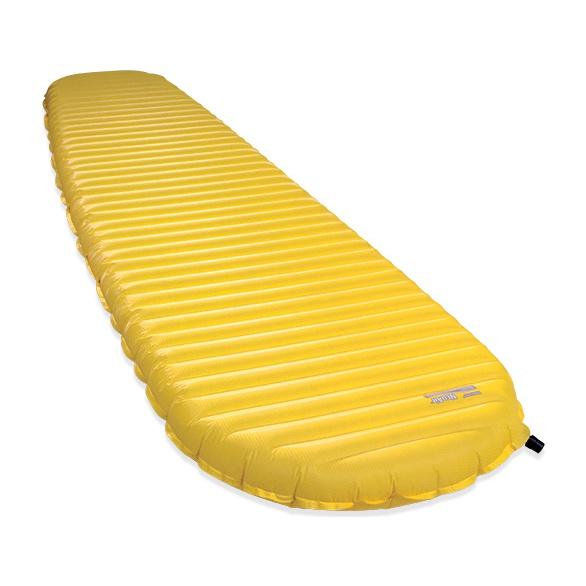Коврик надувной Therm-A-Rest NeoAir XLite женский желтый REGULAR