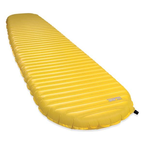 Коврик надувной Therm-A-Rest Therm-A-Rest Neoair Xlite женский желтый REGULAR