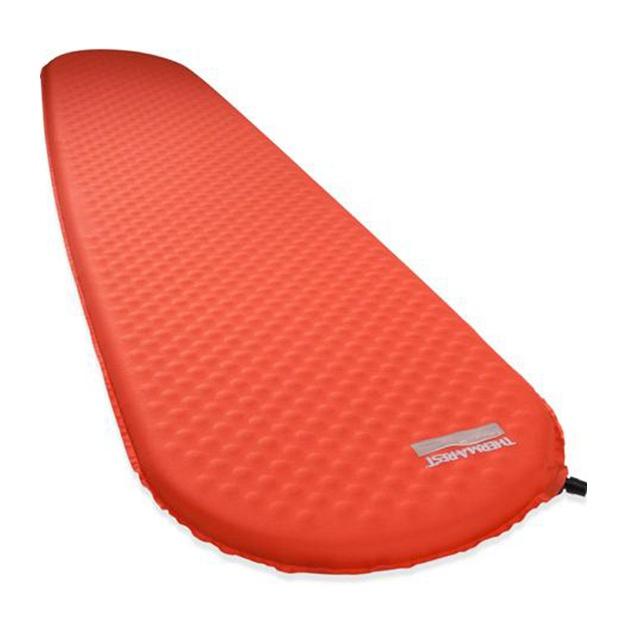 Коврик Therm-A-Rest самонадувающийся Therm-A-Rest Prolite Plus (Regular) красный REGULAR