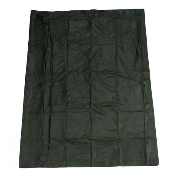 Подстилка виниловая Ace Camp черный 170X230CM