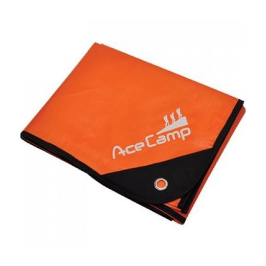 Покрывало Ace Camp Acecamp экстренное многофункциональное Multi Purpose Emergency Blanket