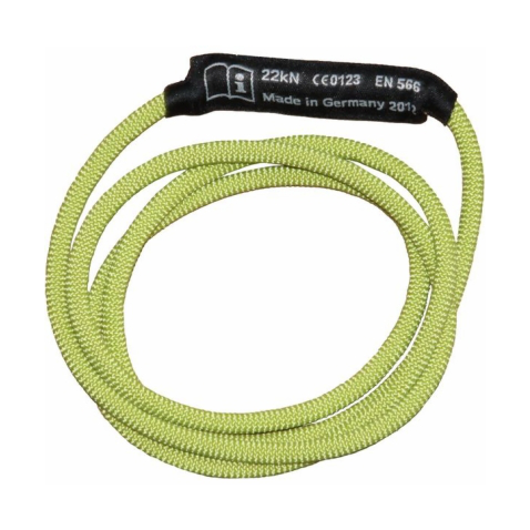 Петля Edelrid Aramid Sling 6 мм зеленый 60см