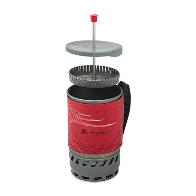 Купить Кофе-пресс для горелки MSR Windboiler 1.0L