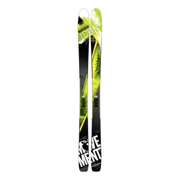 Горные лыжи Movement Icon 175