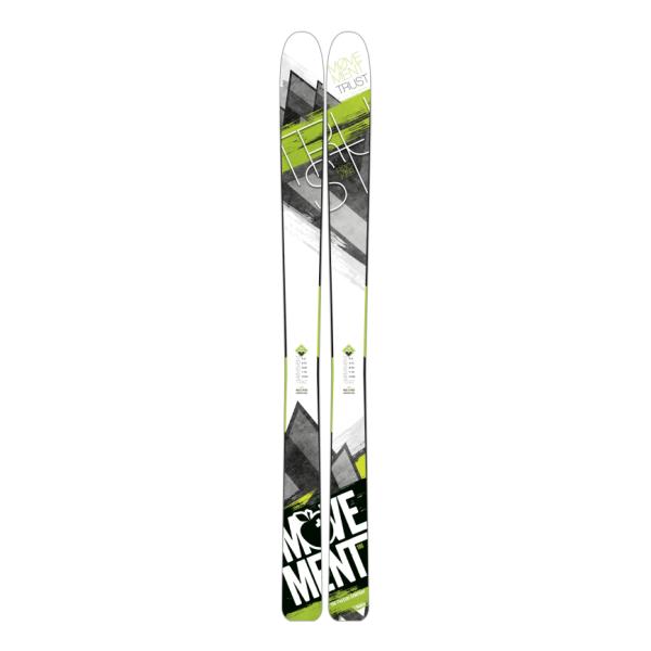 Горные лыжи Movement Trust 186